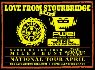 Love From Stourbridge 2019 poster